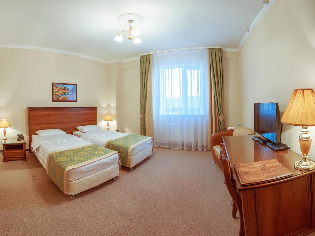 هتل رلیتا-کازان