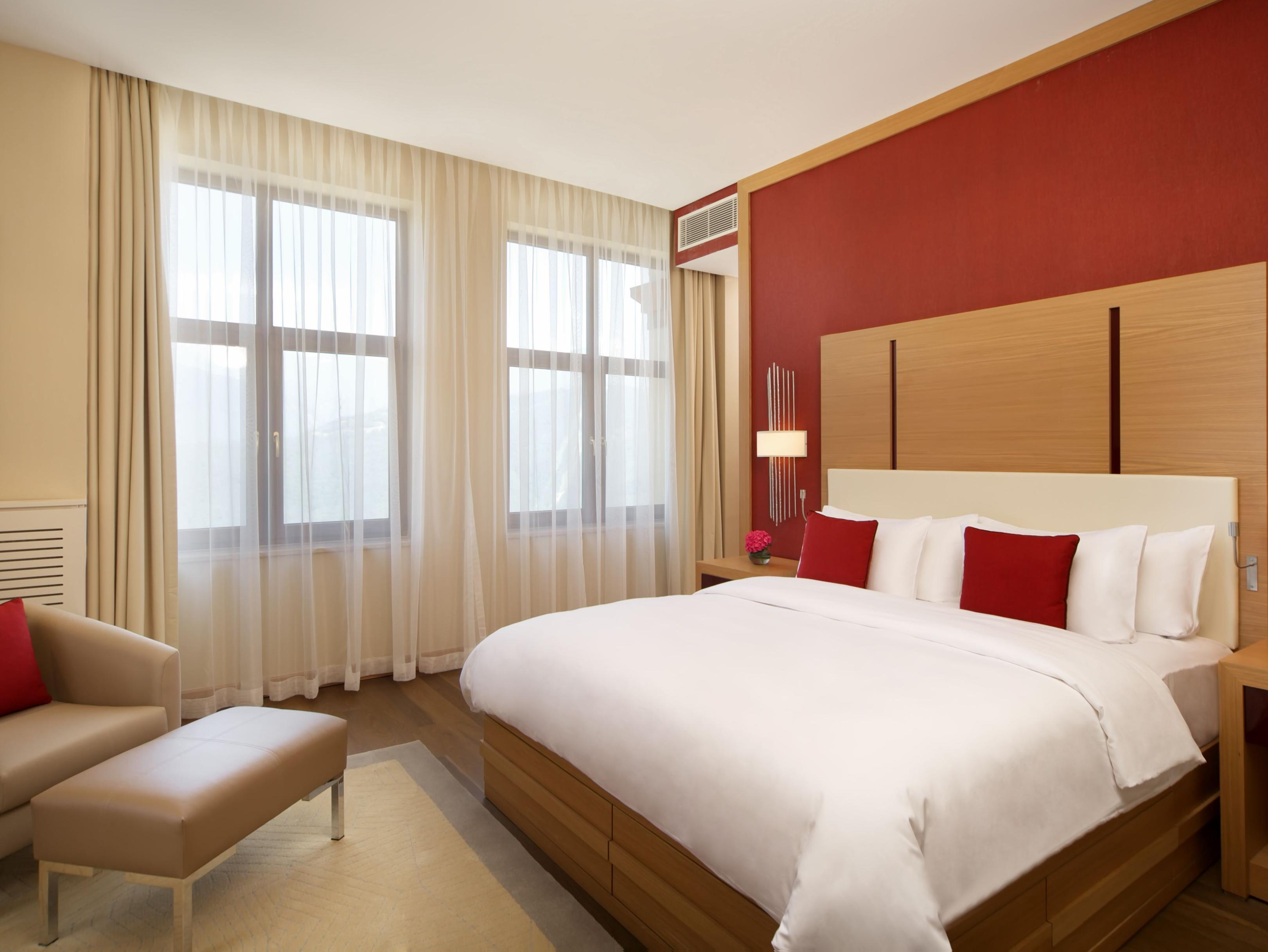 هتل سولیس سوچی