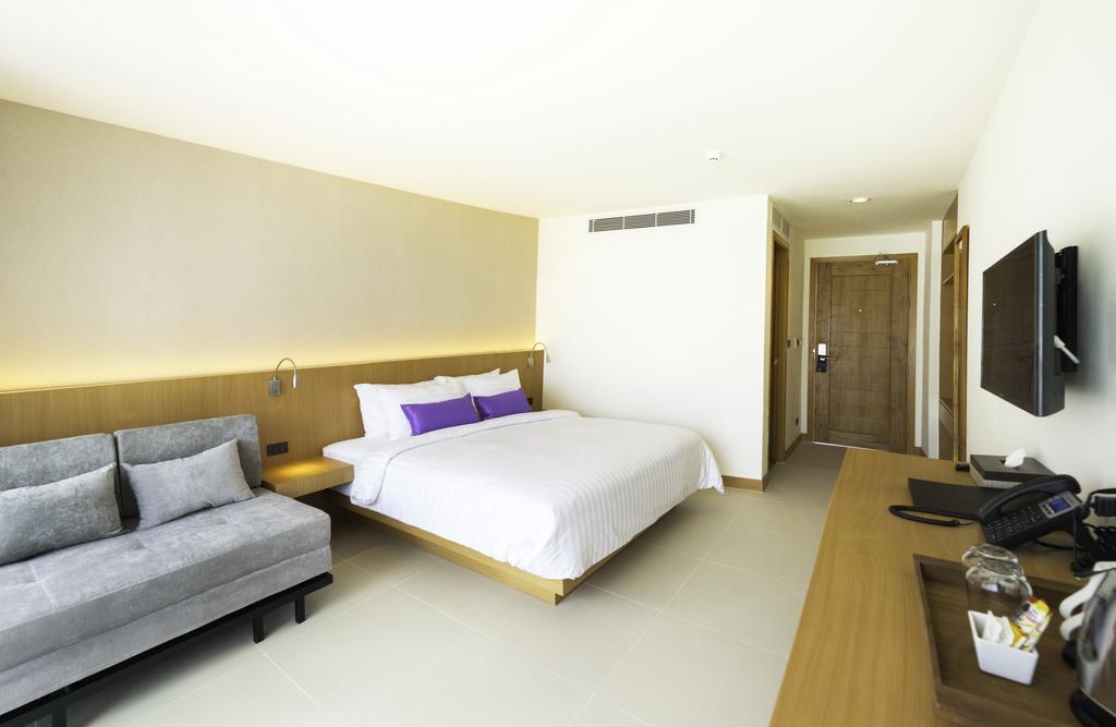 هتل لونار پاتونگ پوکت