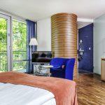 سدارتیس سوئیس کوالیتی هتل زوریخ