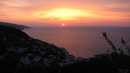 جزیره ایکاریا یونان