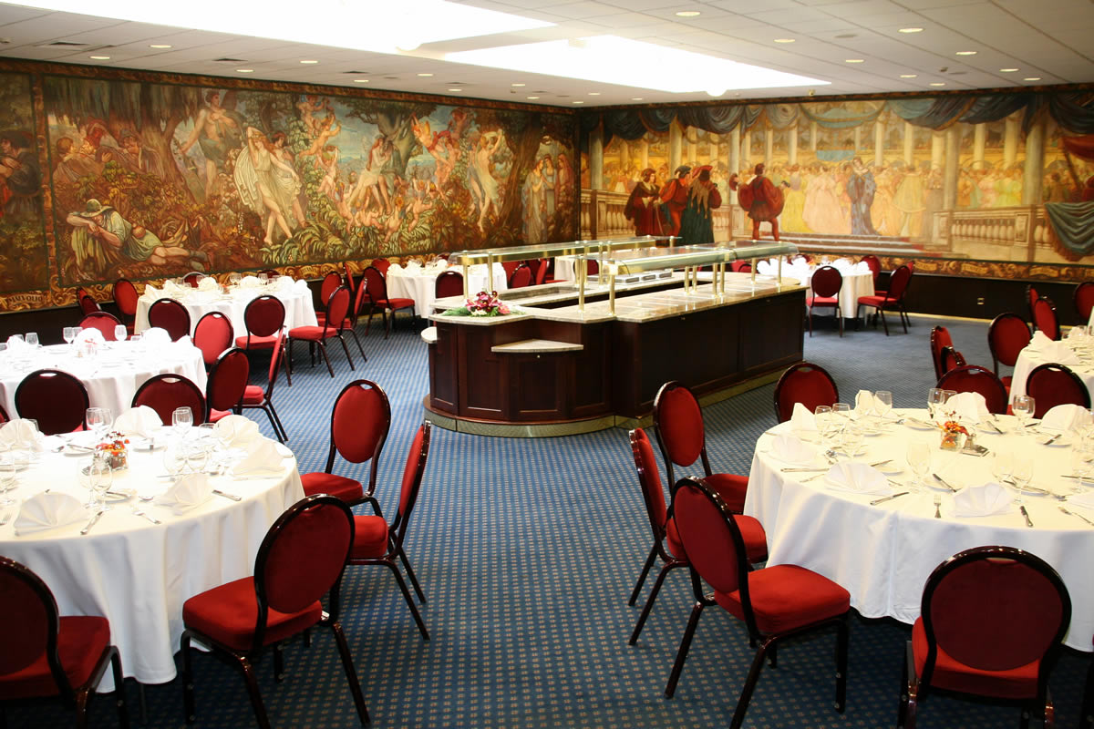 هتل رادیسون بلو بک بوداپست