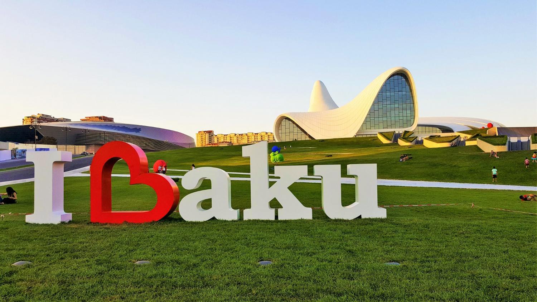 11 دلیل برای دیدن باکو