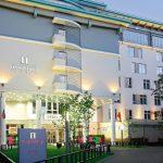 هتل مارکو پلو پرسنجا مسکو