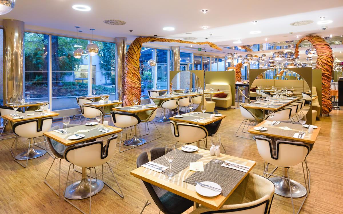 هتل یاسمین پراگ