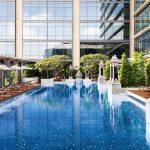هتل اس تی ریجس بانکوک