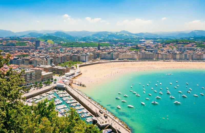 سفر به اسپانیا