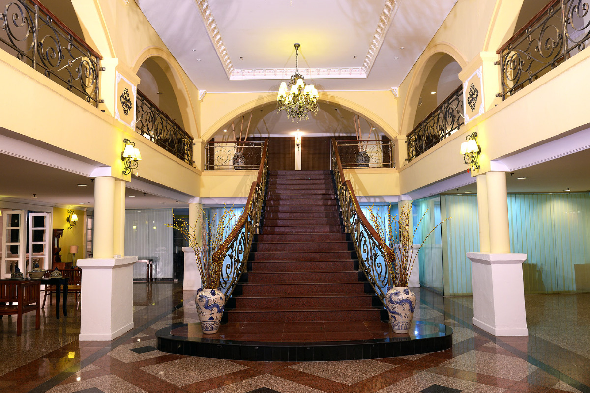 هتل بلا ویستا اکسپرس لنکاوی