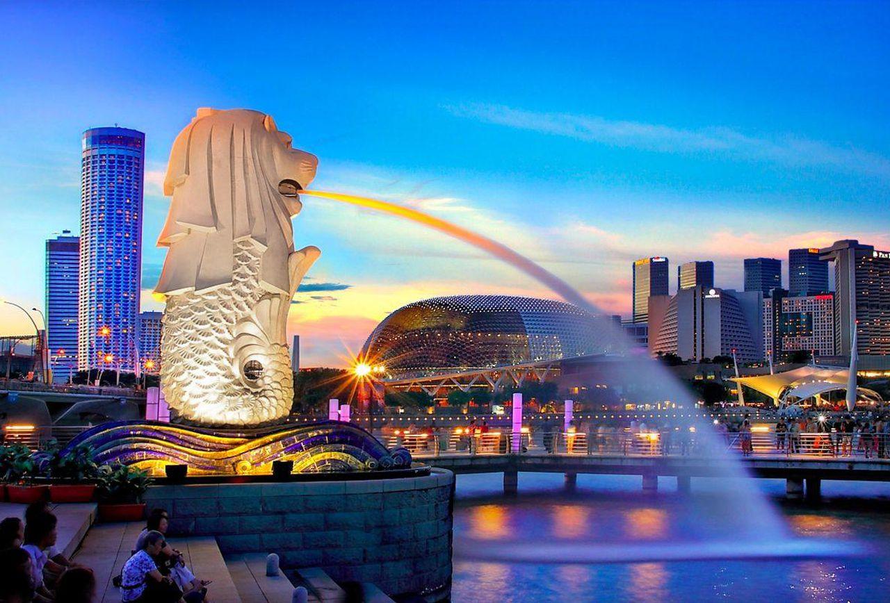 11 حقیقت درباره سنگاپور