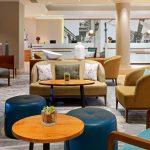 هتل لیسبون ماریوت پرتغال