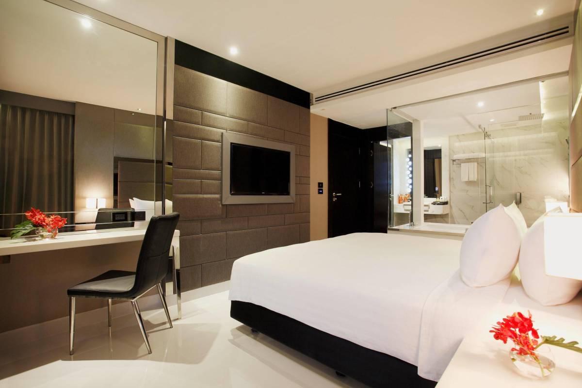 هتل آماری رزیدنس پاتایا