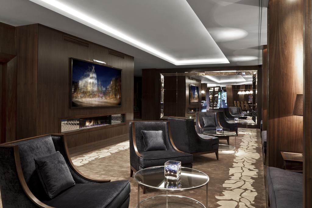 هتل کلاریج مادرید