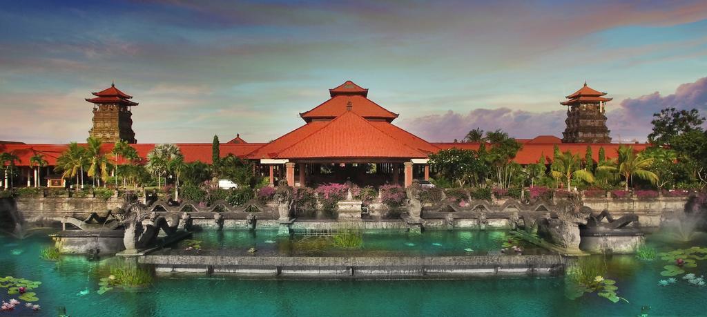 هتل آیودیا ریزورت بالی