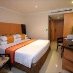 هتل سیتین پراتانوم بانکوک