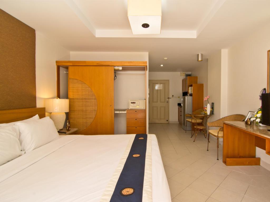 هتل بلا ویلا پریما پاتایا