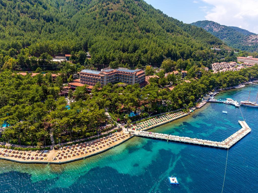 Grand Yazıcı Club Marmaris Palace