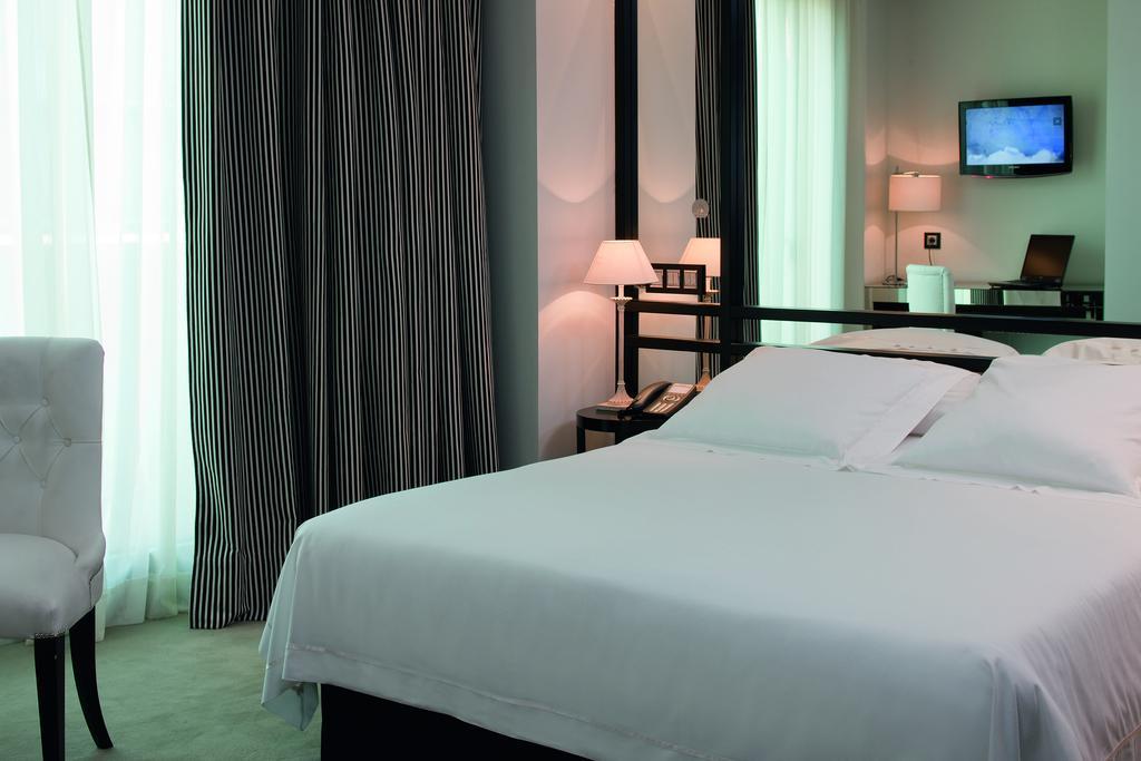 هتل سانتو دومینگو مادرید