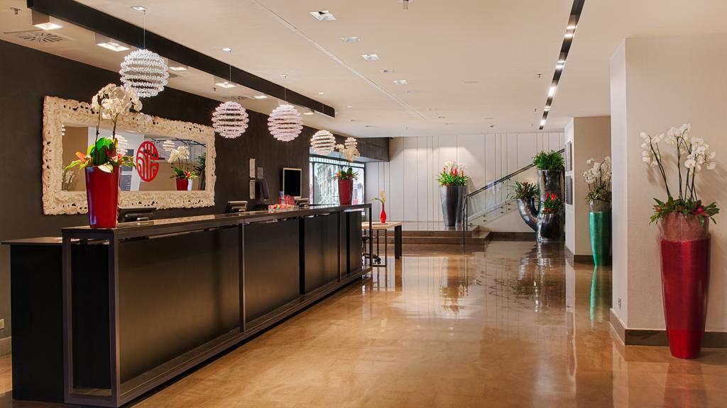 هتل اِن اِچ کالکشن ویتریو ونتو رم