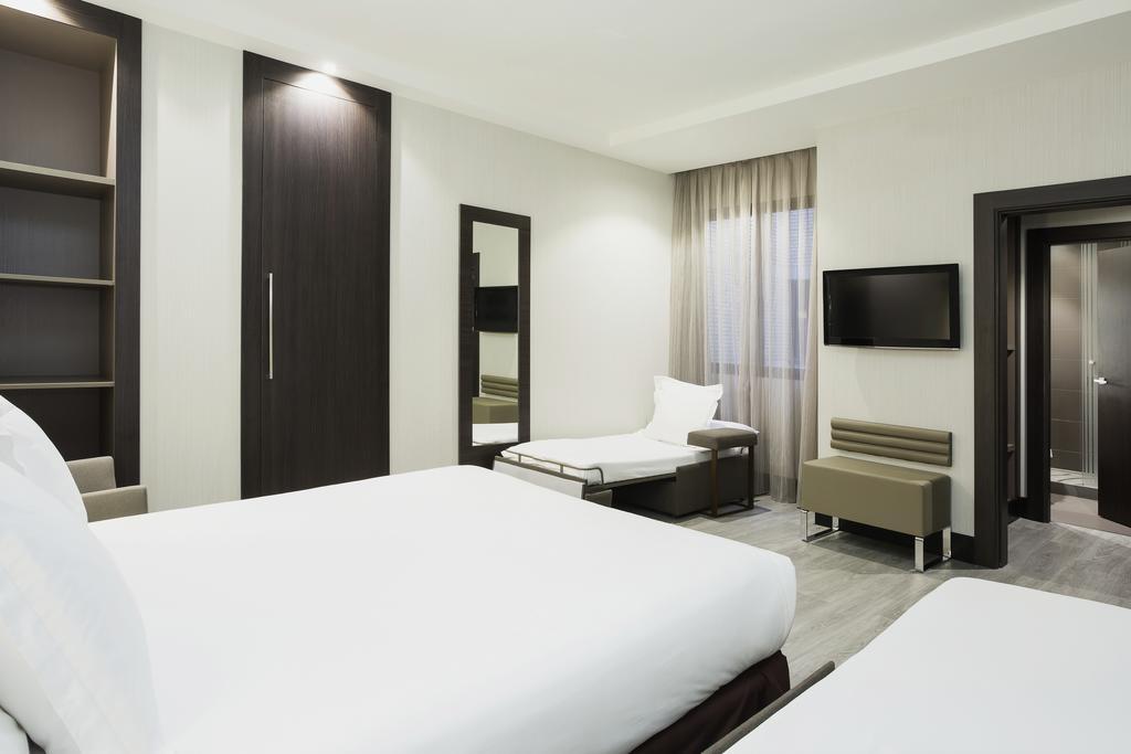 هتل نووتل مادرید سنتر