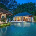 هتل لاگونا لاکچری بالی