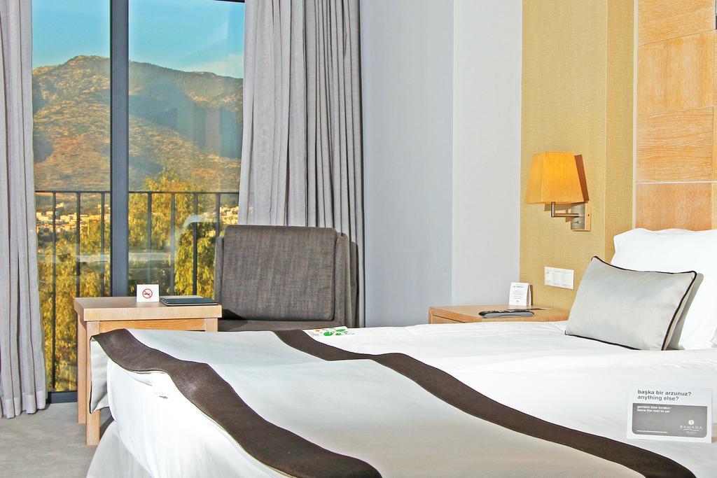 هتل رامادا ریزورت بدروم