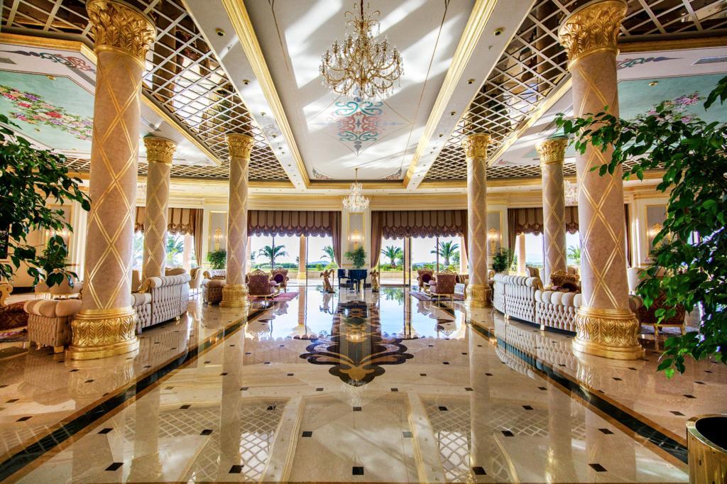 هتل بدروم بای پارامونت اند ریزورت
