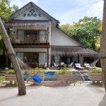 هتل ویوانتا بای تاج مالدیو