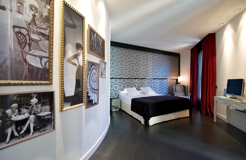 هتل وینسی ویا - 66 مادرید