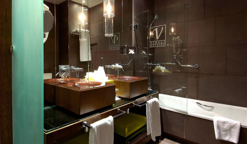 هتل وینسی سوهو مادرید