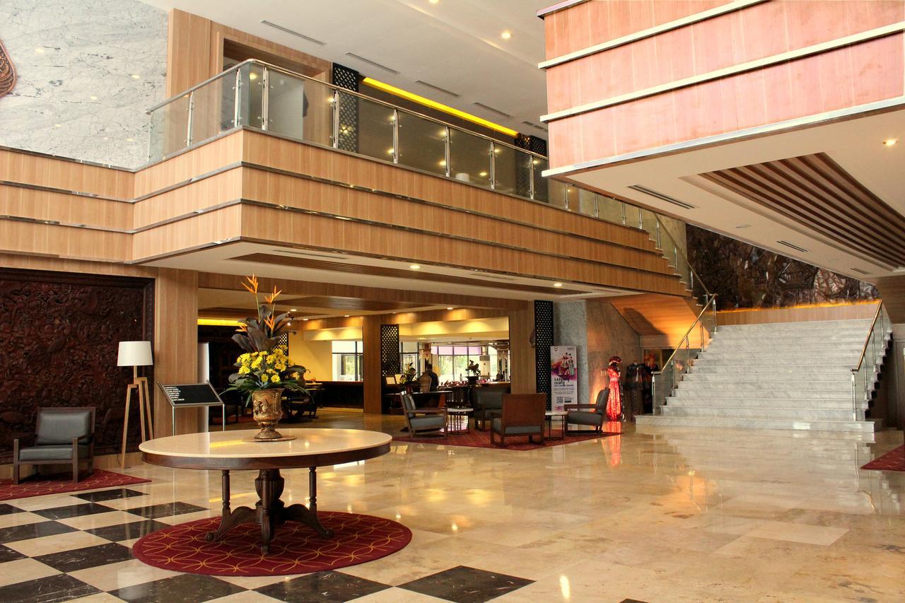 هتل دپاترا بانکوک