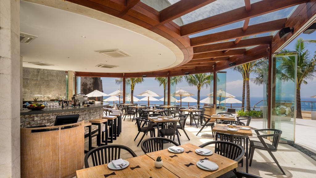 هتل اِج بالی