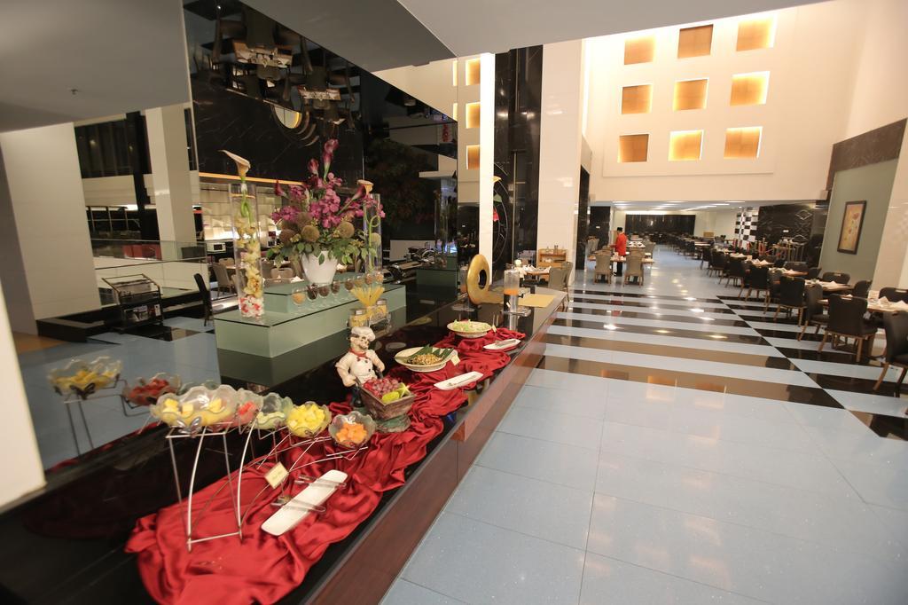 هتل مرلین جاکارتا