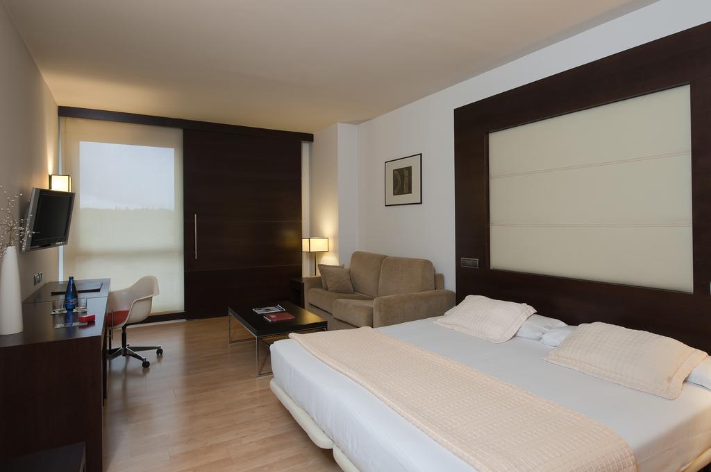 یورواستارز آی هتل مادرید