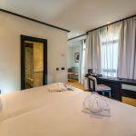 هتل اچ10 پورتا د آلکالا مادرید