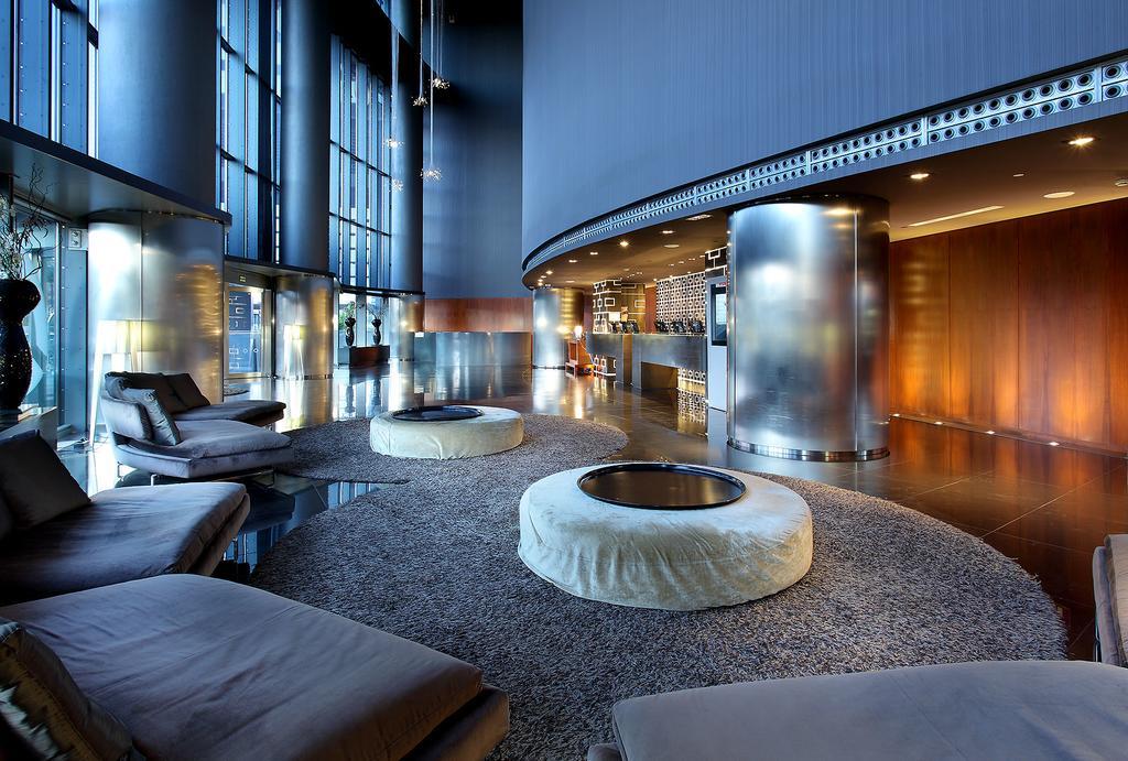 هتل یورواستارز مادرید تاور