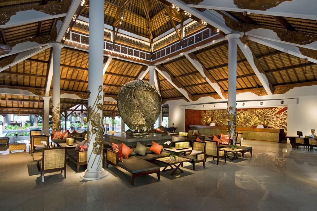 هتل پادما ریزورت لجیان بالی