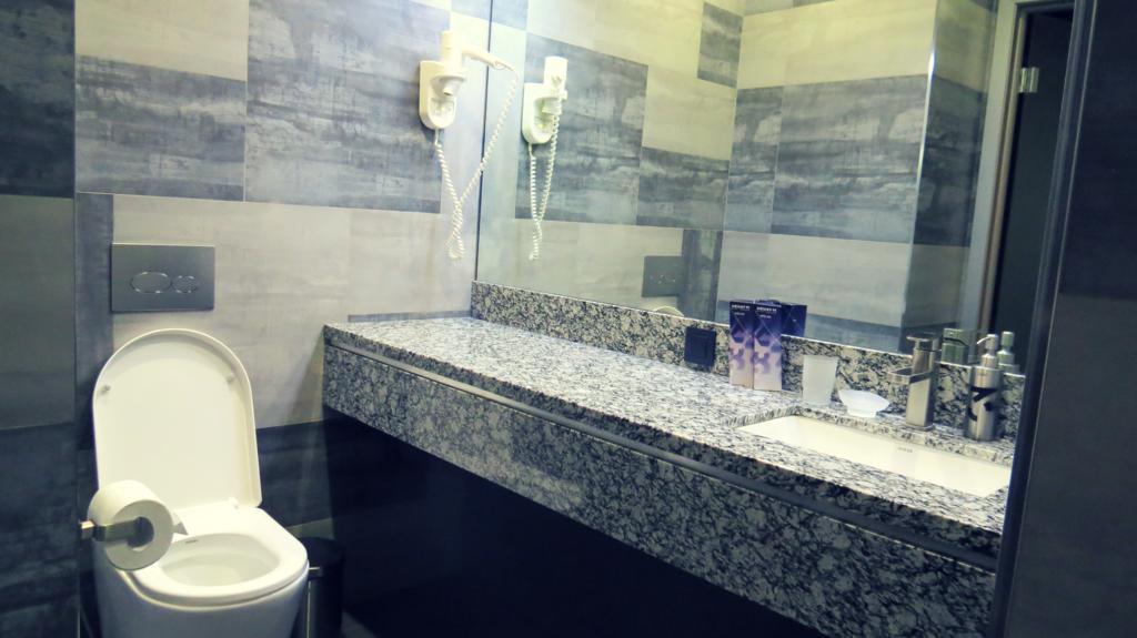 هتل مسیه 53 ایروان