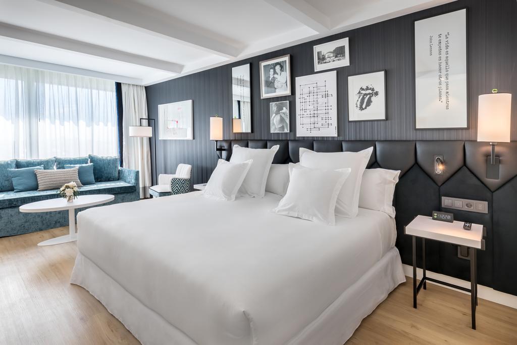 هتل بارسلو ایمیجن مادرید
