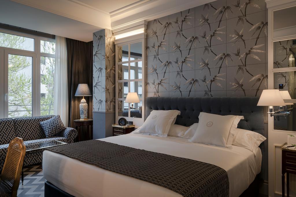هتل هریتاج مادرید