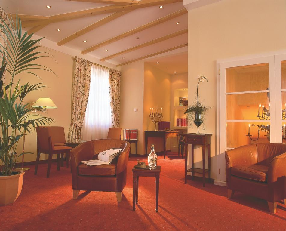 هتل سیلر اینسبورک