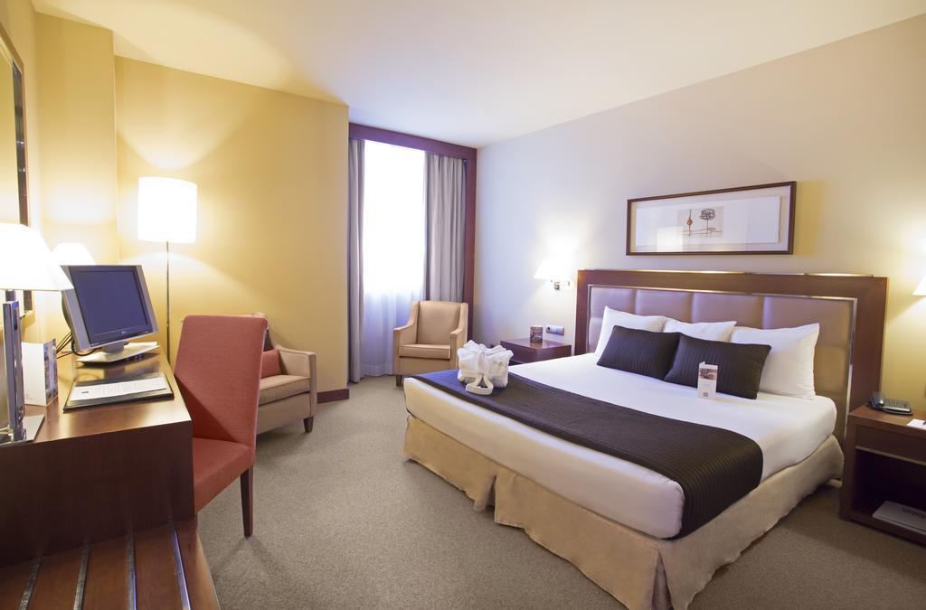 هتل نوئوو مادرید