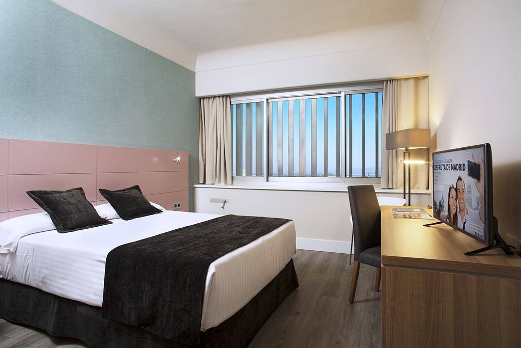 هتل ویر چامارتین مادرید