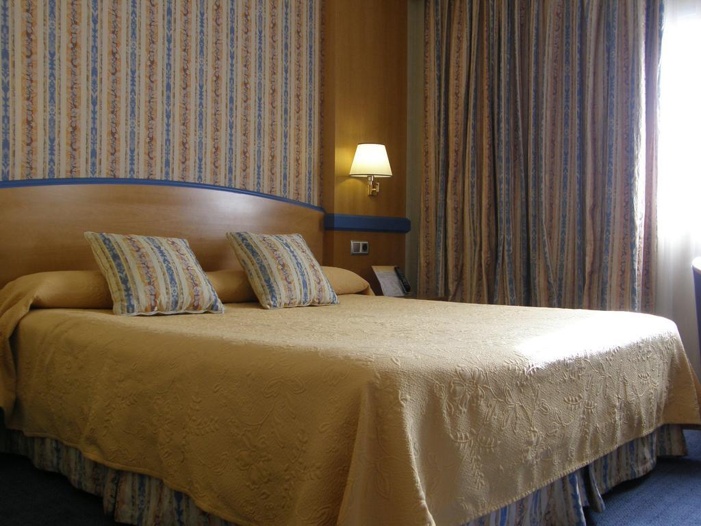 هتل گرن ورسالس مادرید