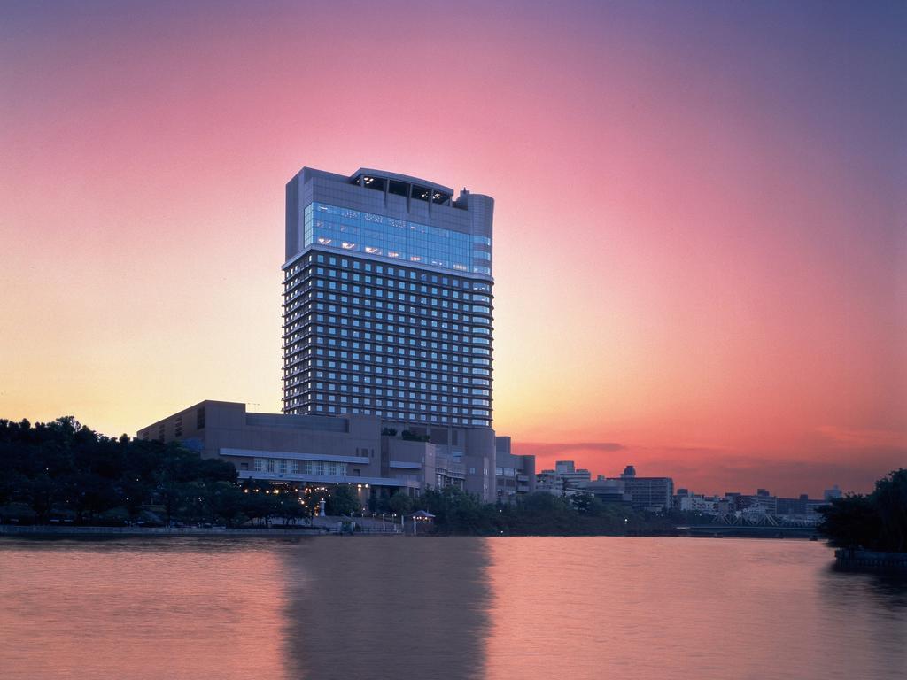 هتل امپریال اوساکا