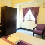 هتل سیام سواسدی پاتایا