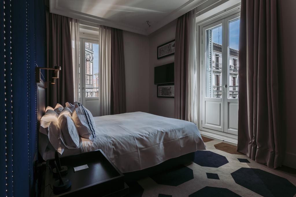 اونلی یو بوتیک هتل مادرید