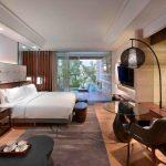 هتل سوفیتل بالی نوسا دوا