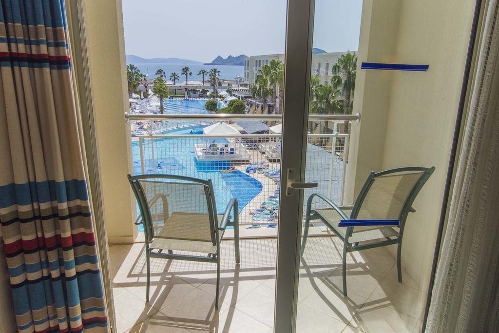 هتل لا بلانچ ریزورت اند اسپا