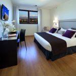 هتل دوم لاس تابلاس مادرید