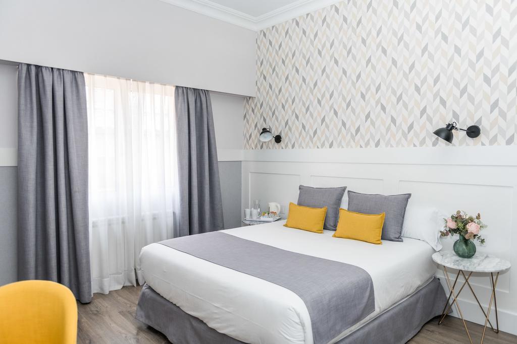 هتل ولازکوز 45 بای پیلو مادرید
